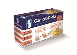 Picture of Spaghetti Shirataki alla Carbonara