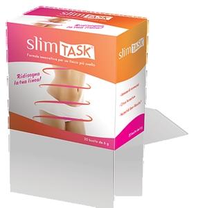 Picture of SLIMTASK® Integratore alimentare in polvere solubile