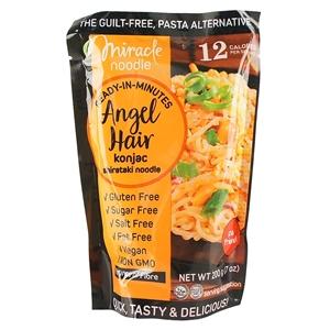 Picture of OFFERTA SCATOLA DA 10 Spaghettini Angel Hair Shirataki scad. 02/19