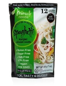 Picture of Spaghetti Shirataki di Konjac