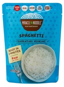 Spaghetti Shirataki di Konjac